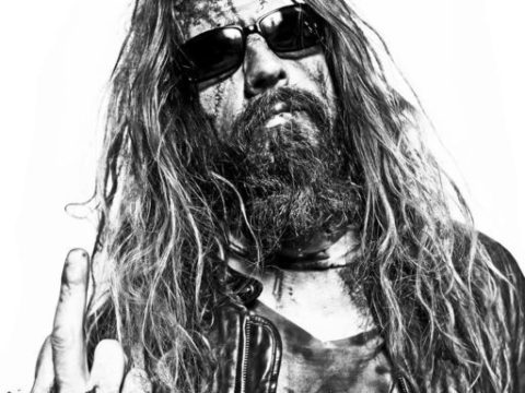Rob Zombie rebooting The Munsters
