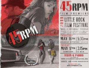 LRFF Screening Times