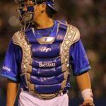 ハタケヤマを使用しているプロ野球選手(野手編Part4)