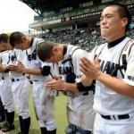 高校野球 優勝校がSSKバックパックを使用!