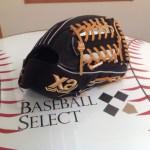 【ベースボールセレクト】6/30のPick up:ザナックス 外野手グラブ BHG-7316S!