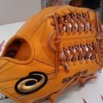【ベースボールセレクト】6/24のPick up:アシックス 外野手用グラブ BGH8SU!