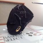 【ベースボールセレクト】8/26のPick up:アシックス 投手用グラブ 3121A140!