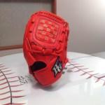【ベースボールセレクト】8/29のPick up:ハイゴールド 硬式グラブ 技極 投手用 WKG-1061