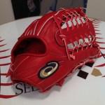 【ベースボールセレクト】9/20のPick up:アシックス 硬式 外野手用 グラブ 3121A534!
