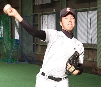 佐藤世那仙台育英高校野球ドットコム2
