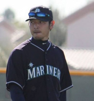 岩隈投手 ナイキサングラス