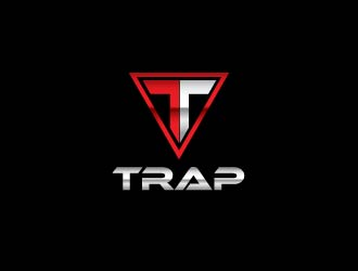 trap logo design 48hourslogo