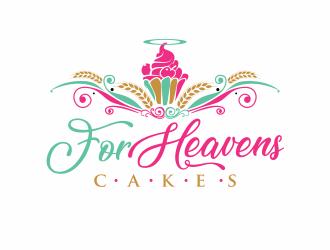 Start Your Cake Bakery Logo Design For Only 29 48hourslogo