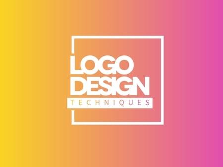 7 simple logo design
