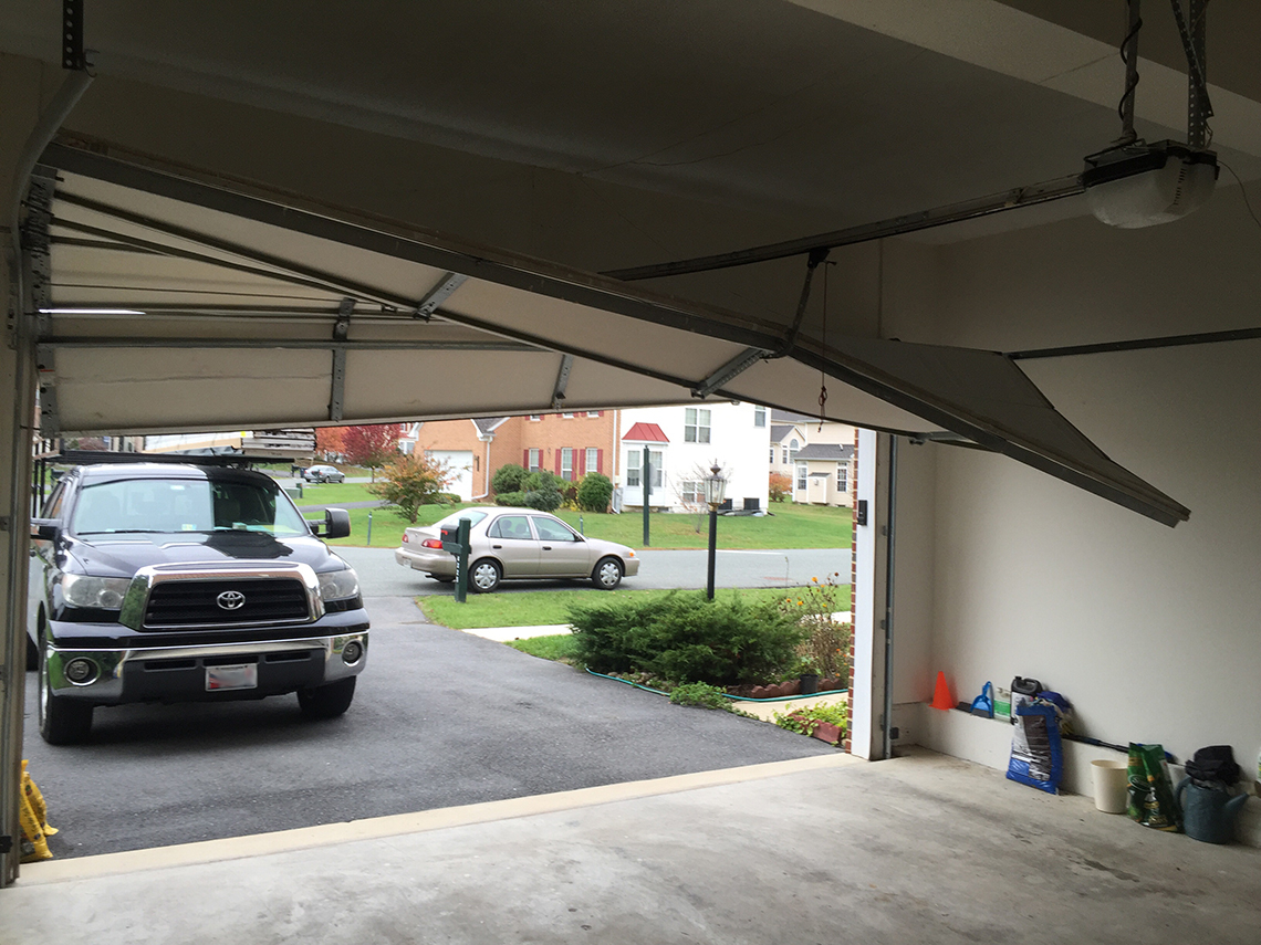 Garage Door Repair  Columbia MD  495 Garage Door