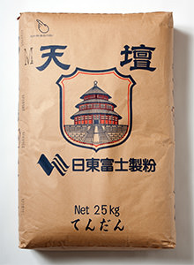 小麦粉 天壇
