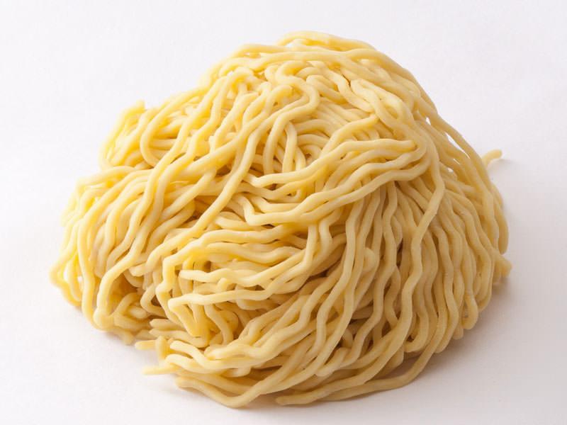 業務用生麺 ラーメン/中華麺/つけ麺 極細麺/細麺 MS#22
