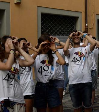 Remote slow mob a Savignano sul Rubicone