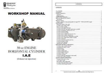 Yamaha Zuma Engine, Yamaha, Free Engine Image For User