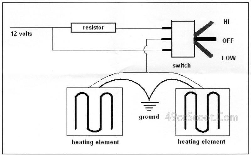Electric Blanket Wiring Diagram : 31 Wiring Diagram Images
