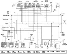 Vento Zip R3i Wiring Diagram : 28 Wiring Diagram Images