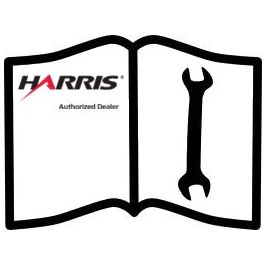 MAMM-07KCS Manual for Harris Console CS-7000