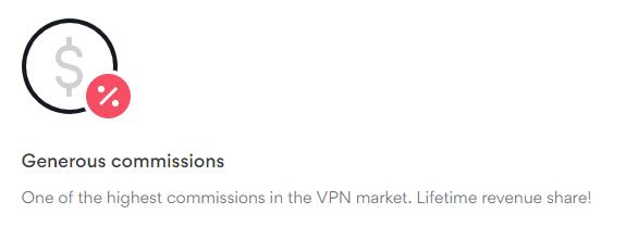 NordVPN affiliate program