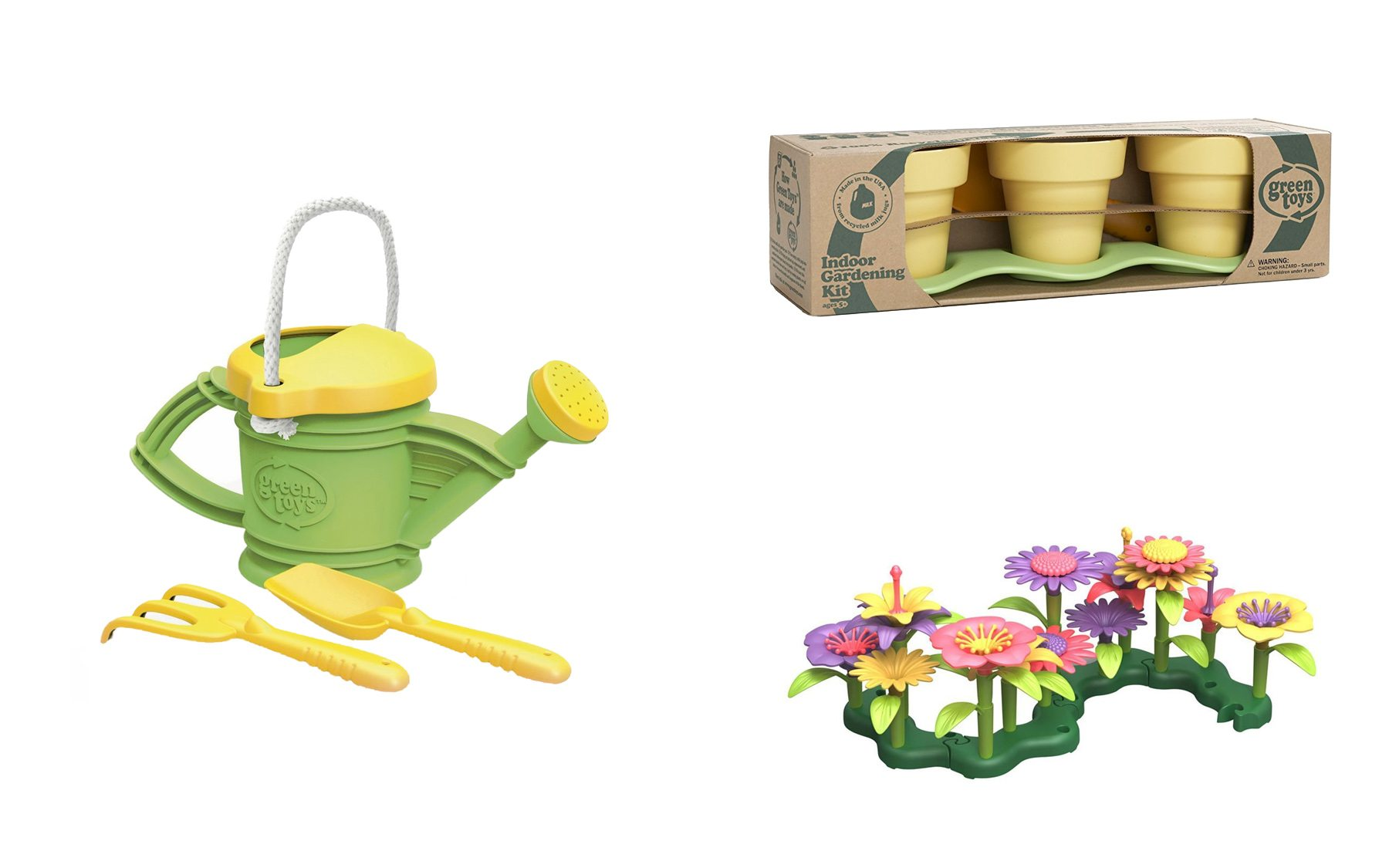 57 cool san francisco gifts for kids from newborns to tweens 49 miles not only are these toys made from 100 recycled materials they are made by san francisco based company green toys too workwithnaturefo
