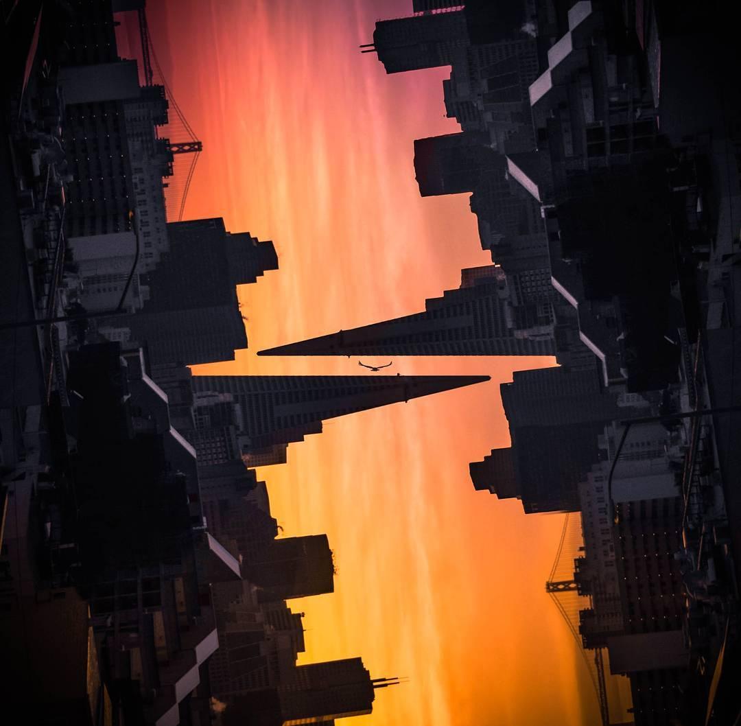 """""""Mango Sunsets"""" Photo: its_kavi_doe."""