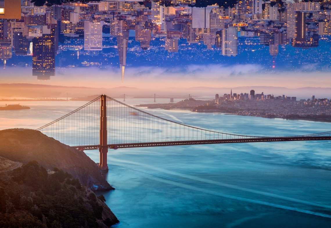 Photo: Eric Bravo, @letsgobravo, #SFGuide Featured Photographer.