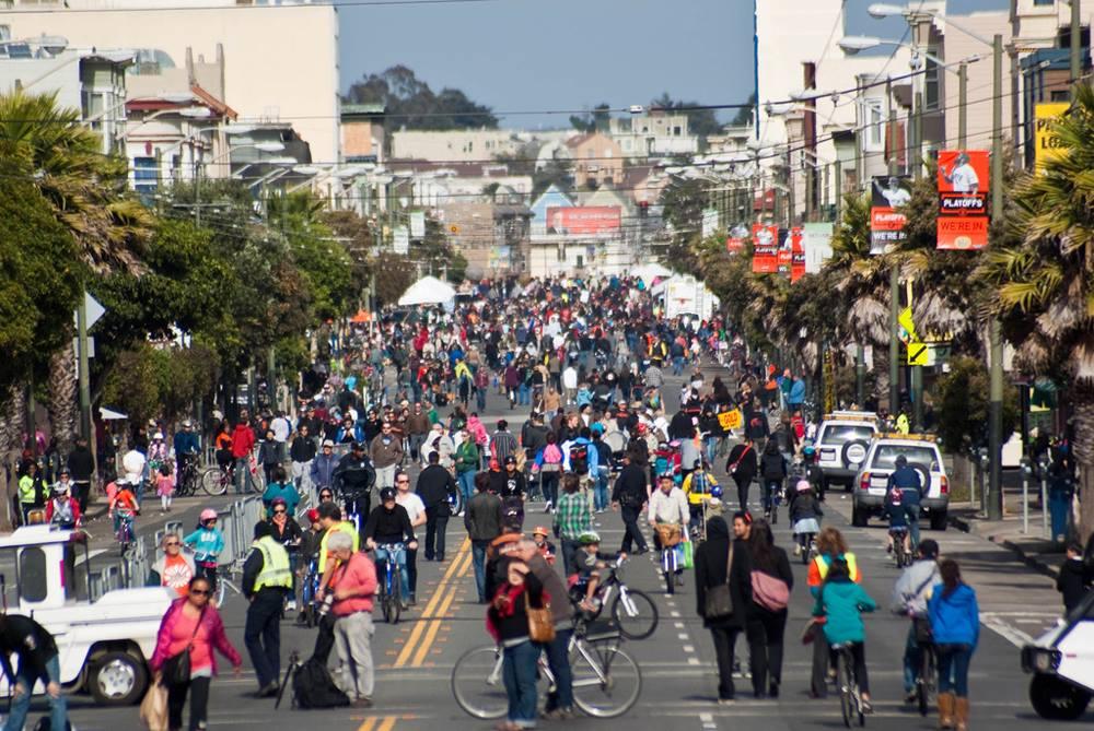 Photo: sundaystreetssf.com