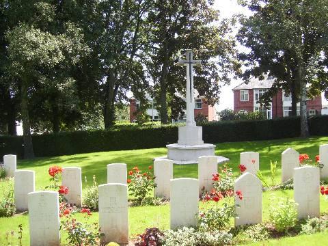 49 Squadron Association Exeter Cemetery