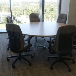 Las Vegas Office Chairs Light Blue Conference Room  Abs Facility Services