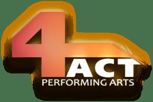 Resultado de imagem para 4ACT PERFORMING ARTS ATIVIDADES ARTÍSTIAS LTDA – ME.