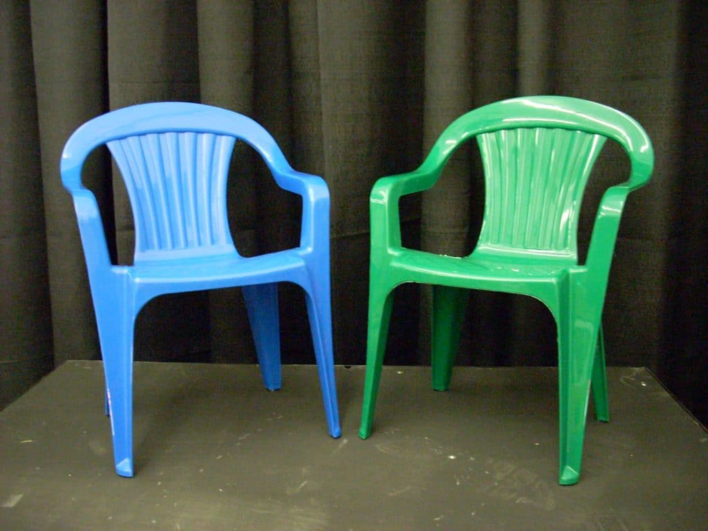 Kids Stackable Chairs