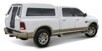 Walk-In Door Series Cap Gallery : A.R.E. Truck Caps and ...