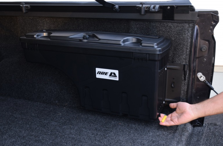 Swingsafe Gallery A R E Truck Caps And Tonneau Covers
