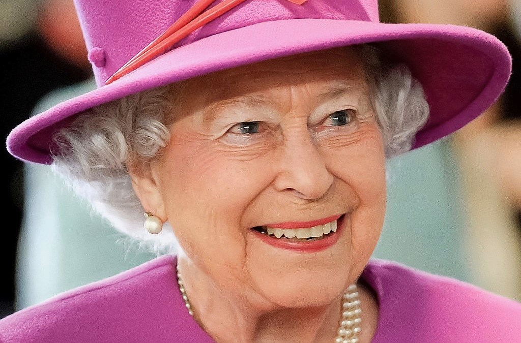 Case Study: What Queen Elizabeth's Speech Gives That Her People Need