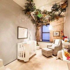 How To Design A Tiny Living Room Bernhardt Sectional Sofa Urban Loft Style Apartment In New York