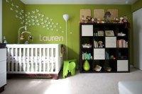 30 Best Ideas for Olive Green Nursery
