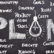 Een krachtig Battle Plan: uw resultaat-gevend business plan