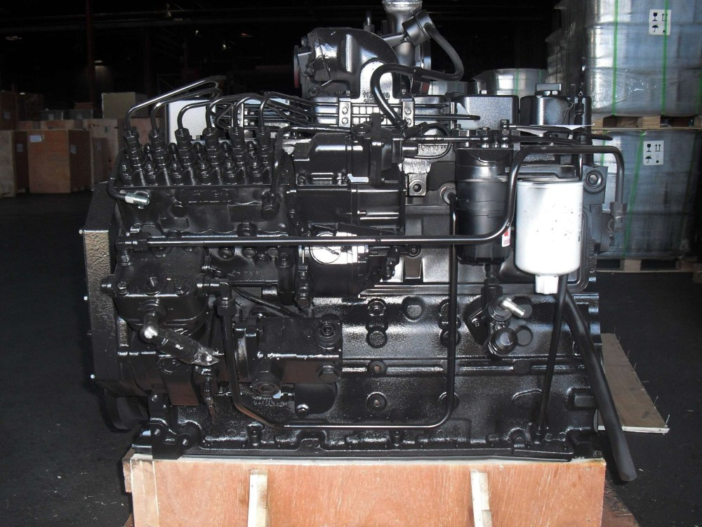 medium resolution of cummins 6bt longblock engines