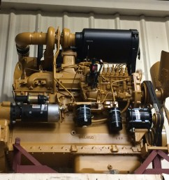 new connecting rods cat 3306 surplus engine [ 1632 x 1224 Pixel ]