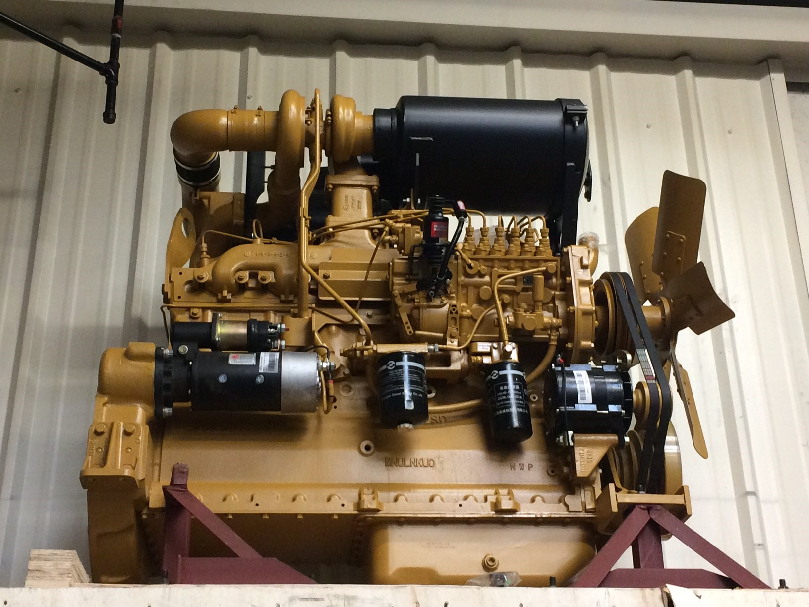 hight resolution of new connecting rods cat 3306 surplus engine