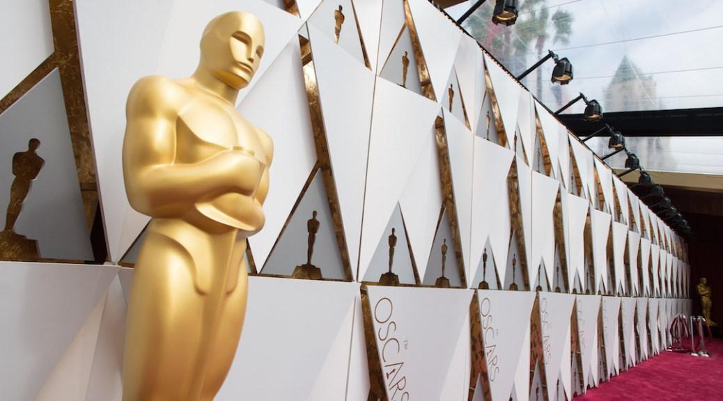 89th Oscars, Academy Awards