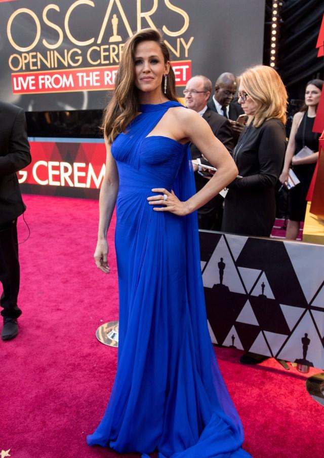 90th Oscars®, Academy Awards, Arrivals 4Chion lifestyle