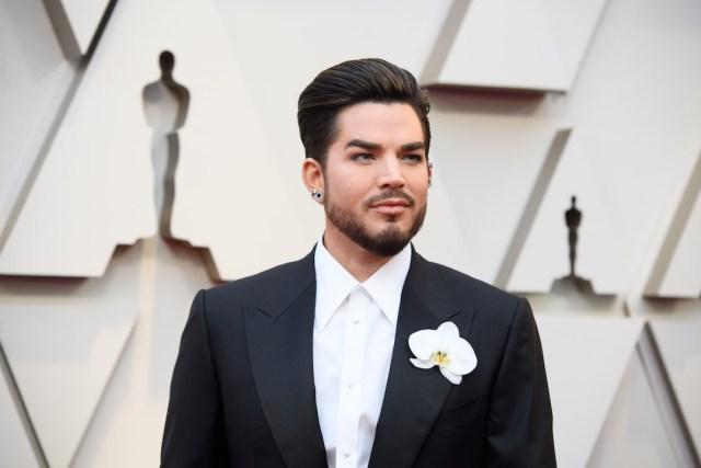 Adam Lambert Academy Awards Queen 4chion LIFestyle