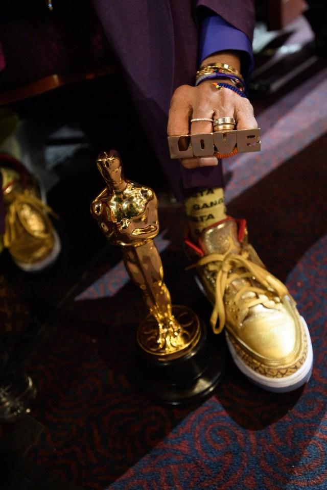 91st Oscars®, Academy Awards 4chion lifestyle