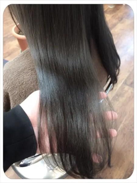 黒染めは美容院がおすすめ!市販の黒染めヘアカラー剤との違い