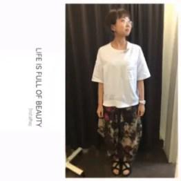 メンズライクコーデがトレンド!最新ファッション情報