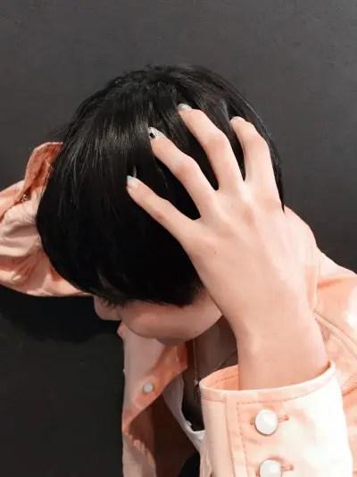 頭皮用化粧水(美容液)で地肌と髪のエイジングケア