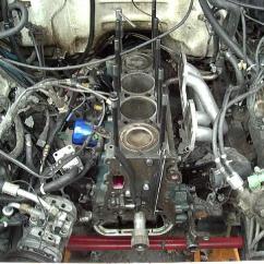 1984 Toyota Pickup 4x4 Wiring Diagram 1996 Isuzu Rodeo Engine 22re Build Up Arp Head Studs Installation