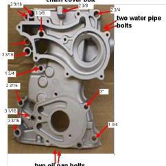1984 Toyota Pickup 4x4 Wiring Diagram Suzuki Eiger 400 Carburetor 22r Re Rec Ret Timing Chain Replacement Instructions