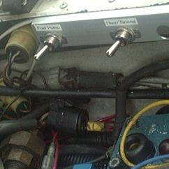 Rv Transfer Switch Wiring Diagram 2003 Buick Century Fuel Pump Relay Issues - Yotatech Forums
